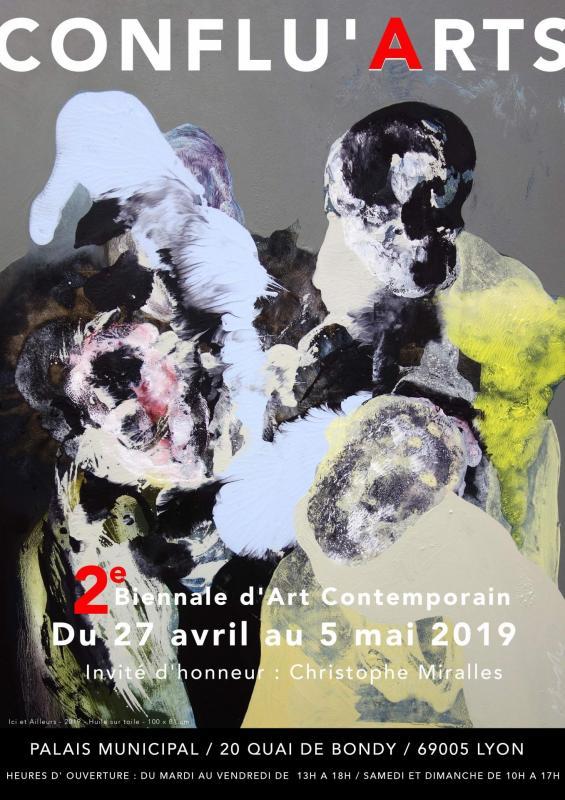 Affiche conflu arts1
